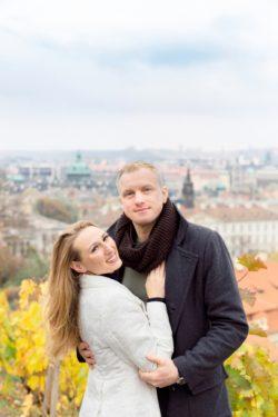 Предложение - Сергей и Виолетта