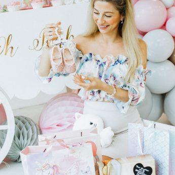 Baby shower  | Бейби шаувер