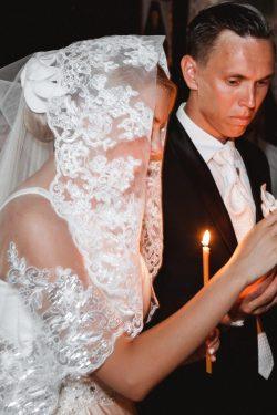 Организация свадьбы - Алексей и Анастасия