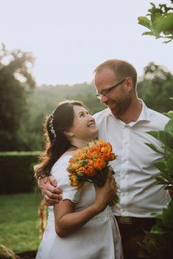 Организация свадьбы - Хонза и Айзулу