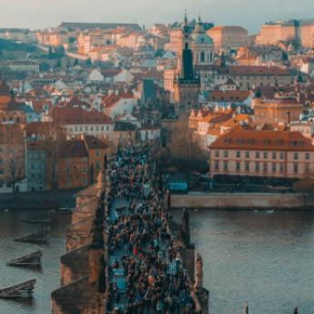 Какие документы необходимы для свадьбы в Чехии?