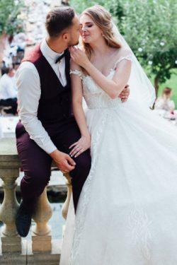 Организация свадьбы - Данил и Екатерина