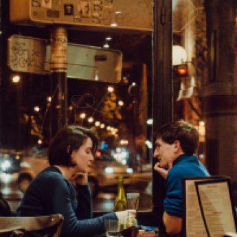 Самые романтичные кафе Праги