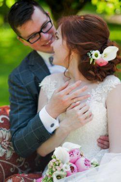 Организация свадьбы - Вячеслав и Ксения