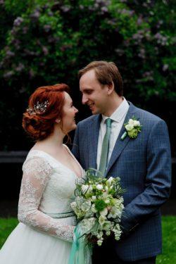 Организация свадьбы - Виктор и Ольга