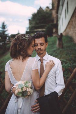 Организация свадьбы - Владимир и Евгения