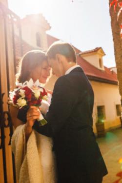 Организация свадьбы - Александр и Натали