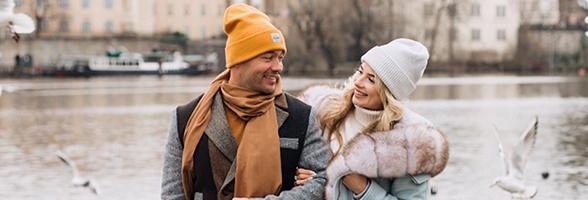 Черкасов Андрей и Кристина