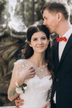 Организация свадьбы - Тагир и Юлия