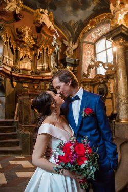 Организация свадьбы - Ирина и Иван