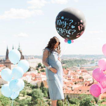 Праздники и сюрпризы  для беременных