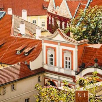 5 Причин влюбться в Прагу! Причина №1
