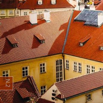 5 Причин влюбться в Прагу! Причина №2