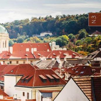 5 Причин влюбться в Прагу! Причина №3