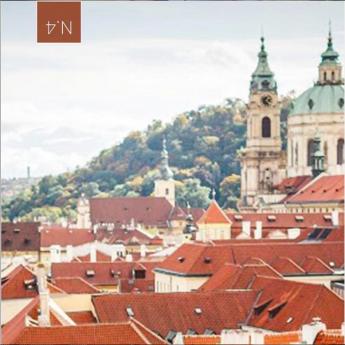 5 Причин влюбться в Прагу! Причина №4